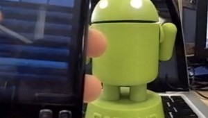 Android_Roboter