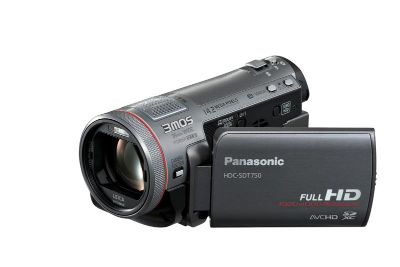 Panasonic 750 3