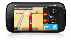 TomTom-AndroidApp