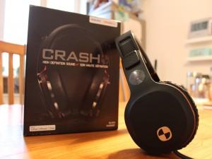 Kopfhörer von Philips THE Crash