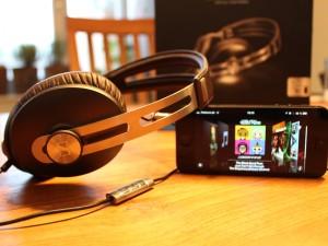Perfektes Duo - Momentum & iPhone