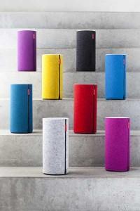 AirPlay Lautsprecher Libratone Zipp