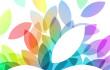 Keynote Einladung von Apple